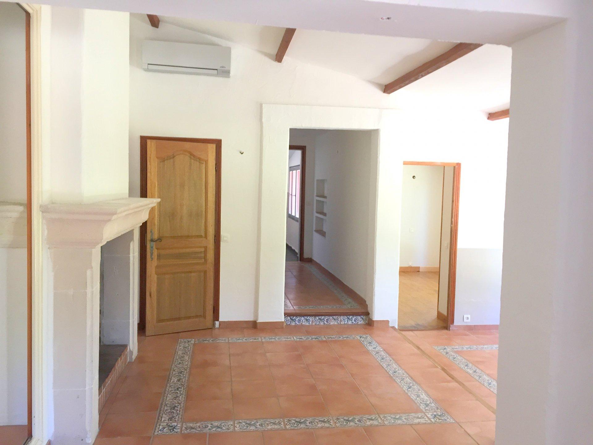 Sale House - Nice Saint Pancrace