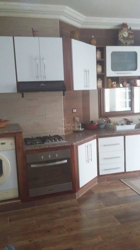 Verkoop Appartement - Cité Sahloul - Tunesië