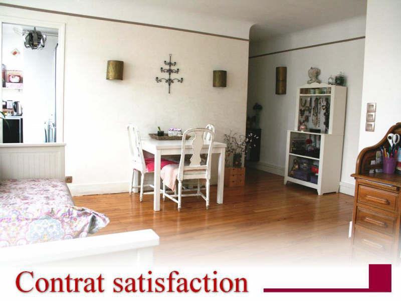 Vente Appartement - Colombes Agent Sarre - Centre-Les Vallées