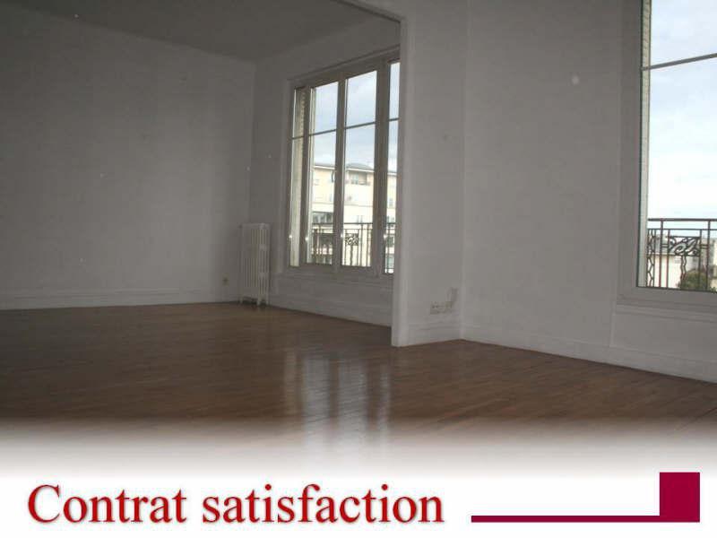 Vente Appartement - La Garenne-Colombes