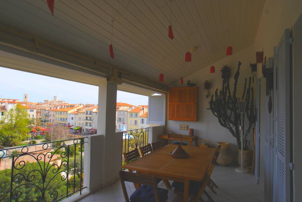 Vente Appartement - Antibes Vieil Antibes