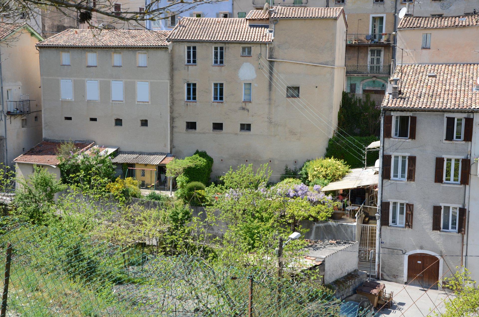 Sale House - L'Escarène