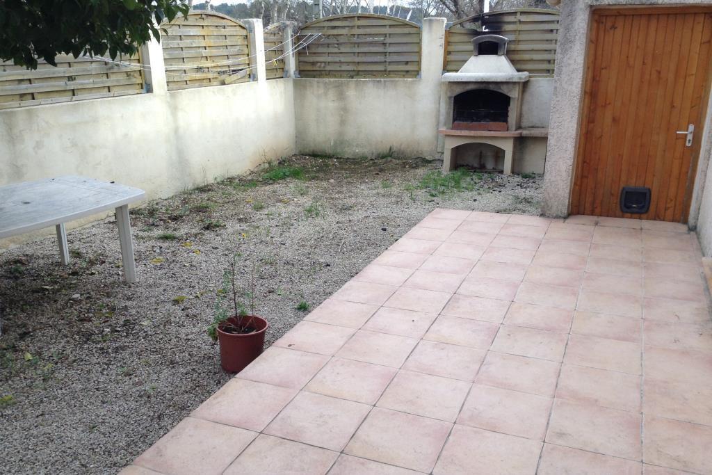 Location Maison - Miramas