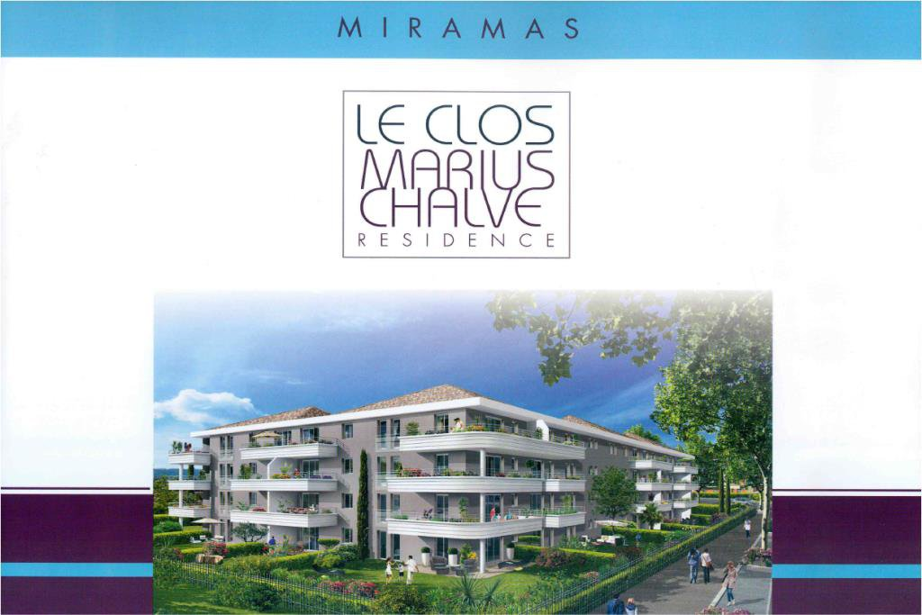 Rental Apartment - Miramas