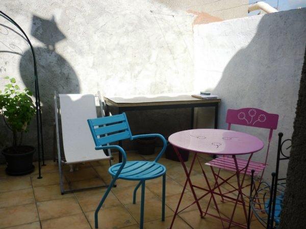 Village house in Estagel-dbi002565