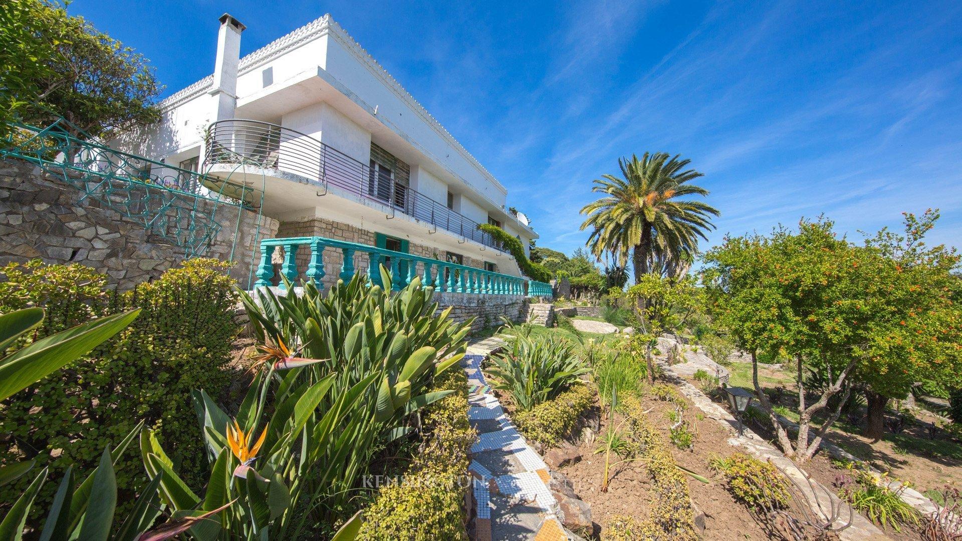 KPPM00793: Villa Sabah Luxury Villa Tanger Morocco