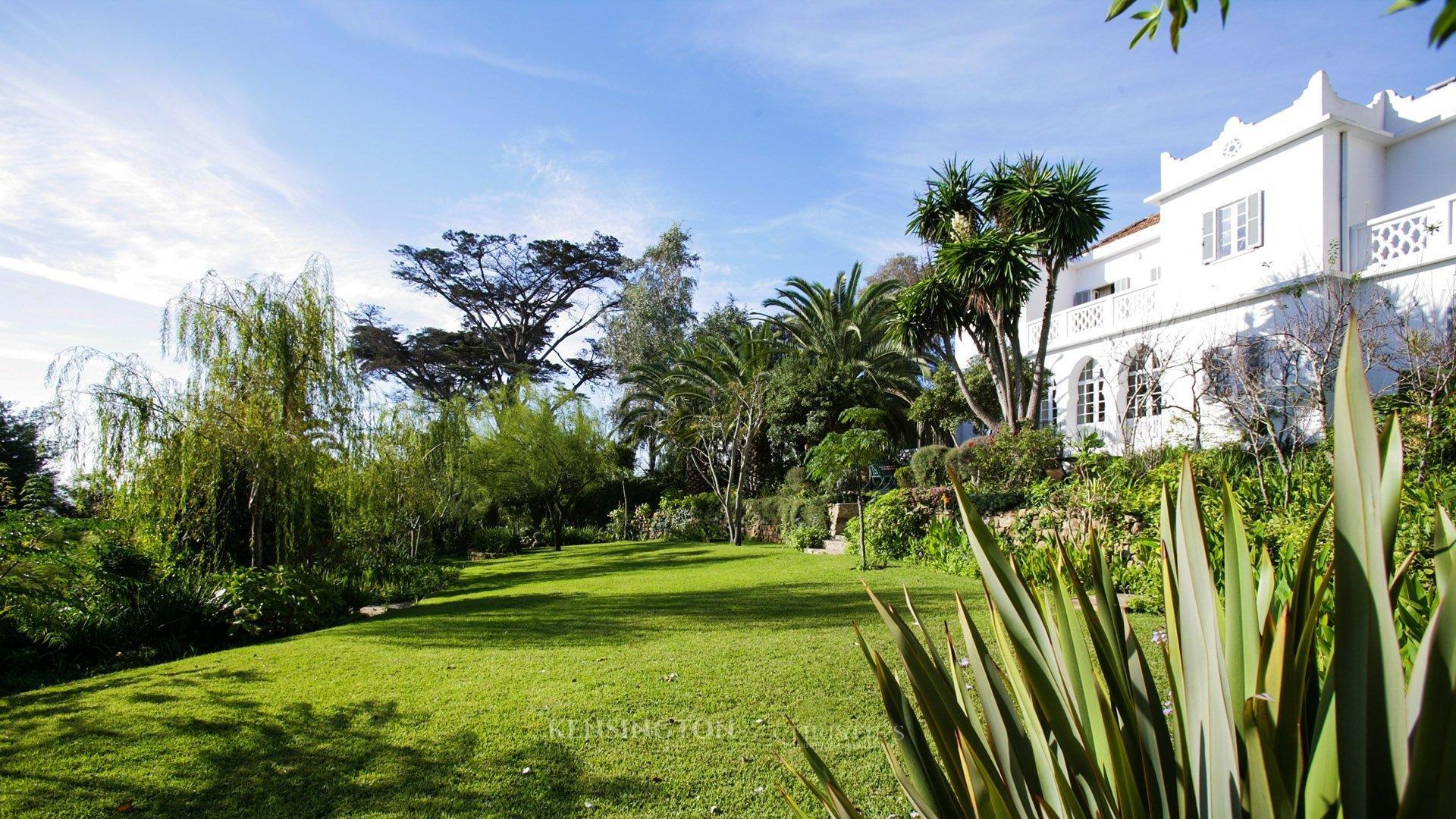 KPPM00794: Villa Suhail Villa de luxe Tanger Maroc