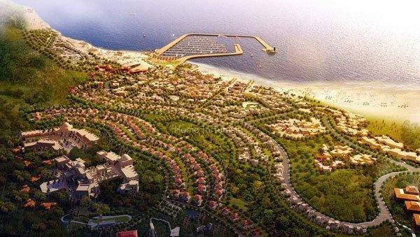 Cap Blanc Resort