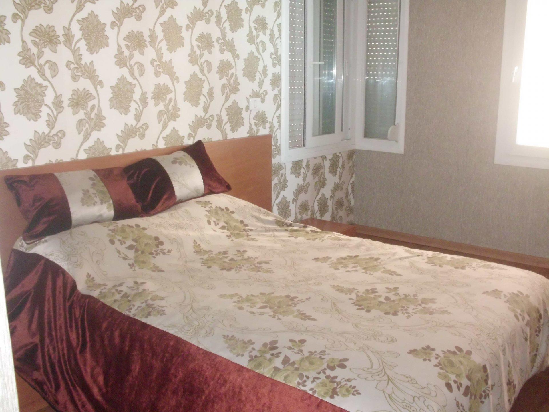 Joli appartement à louer à la Cité de la plage d'Hammam - Sousse