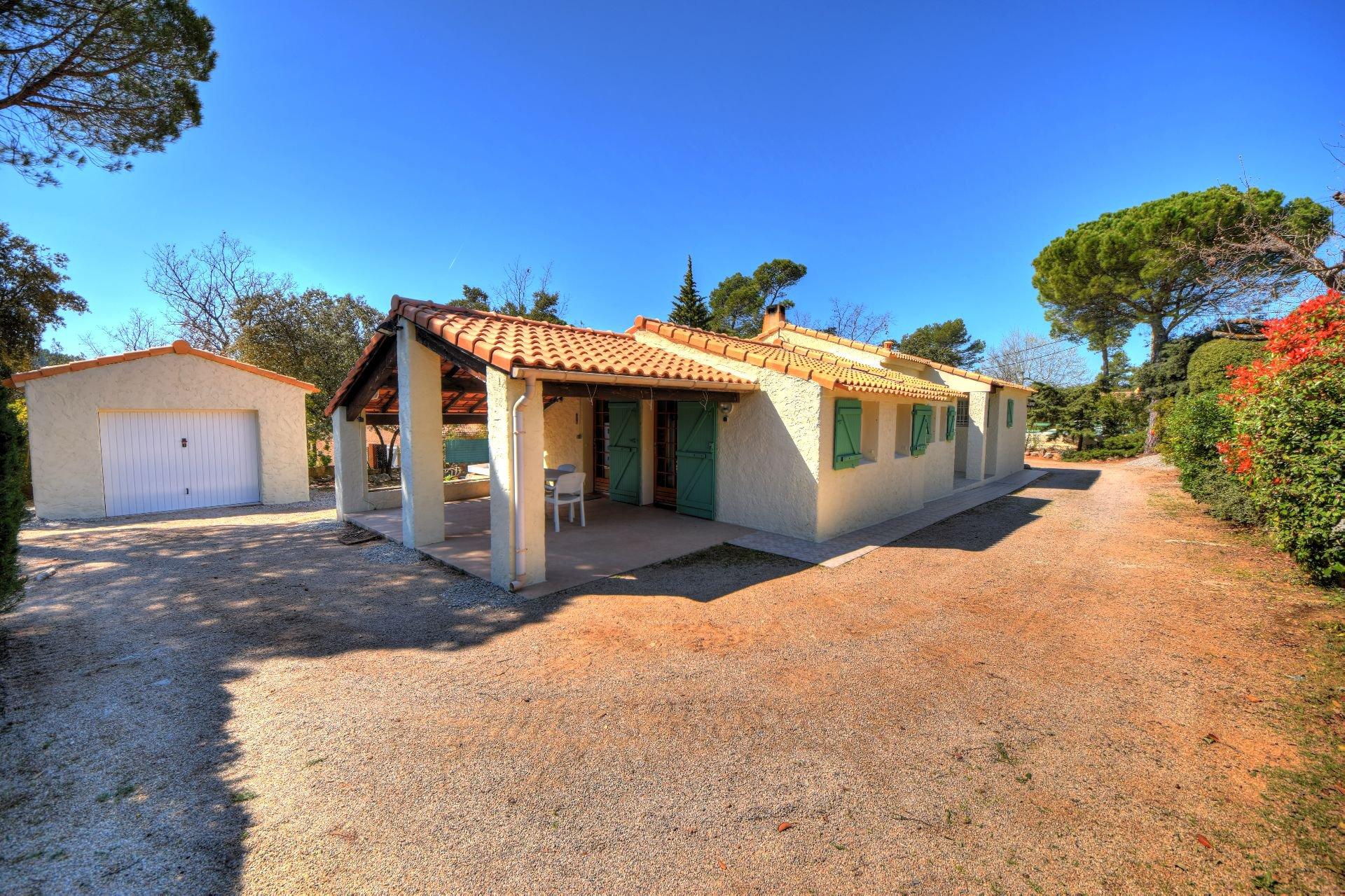Vente Villa - Sillans-la-Cascade