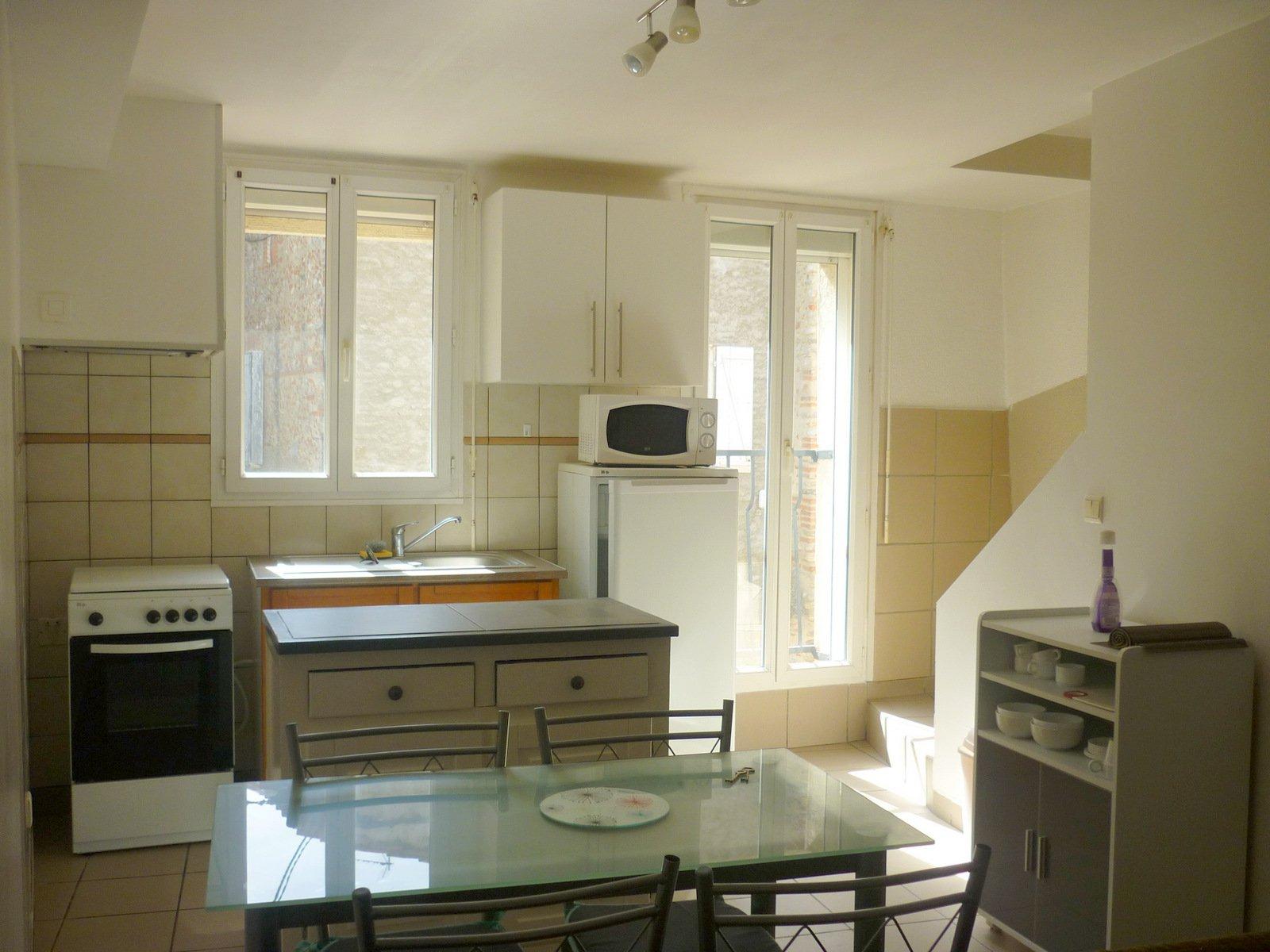 House in Corneilla de la Rivière - dbi002623