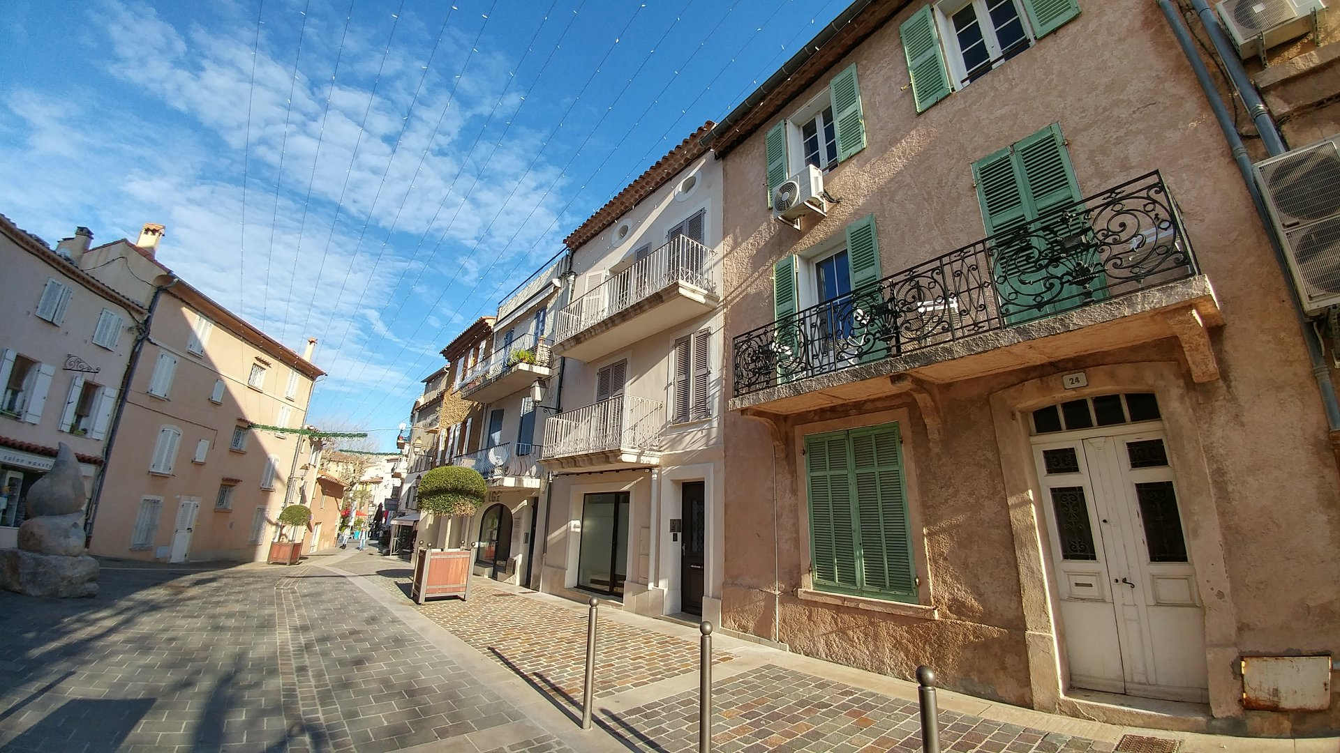 Sale Apartment - Sainte-Maxime
