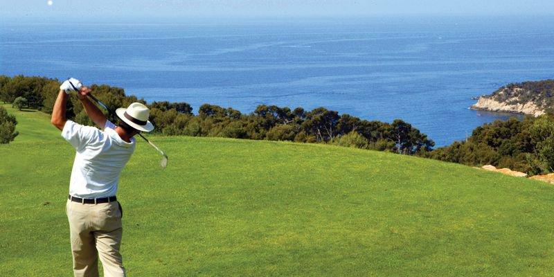 Fregate's Golf