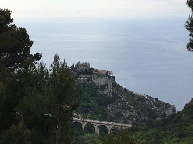 Grande Villa Vue Mer - Eze Grande Corniche