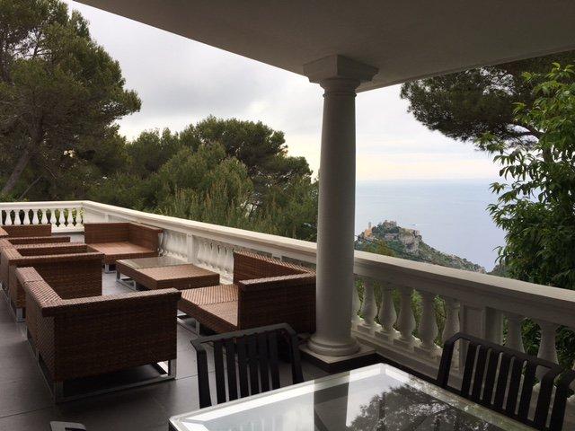 Affitto Villa - Èze Grande-Corniche
