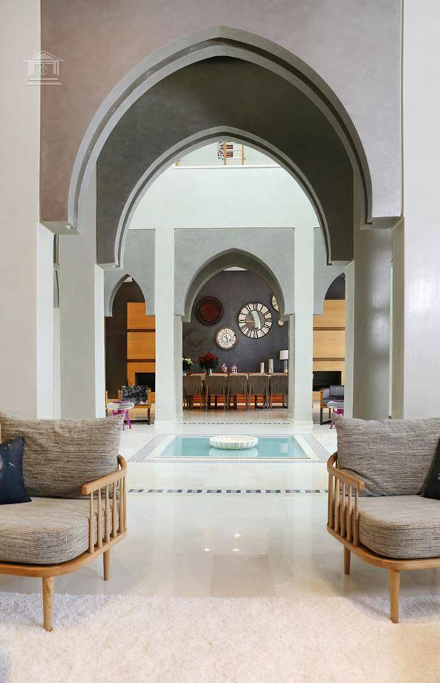 Seasonal rental House - Marrakesh (Marrakech) Palmeraie - Morocco