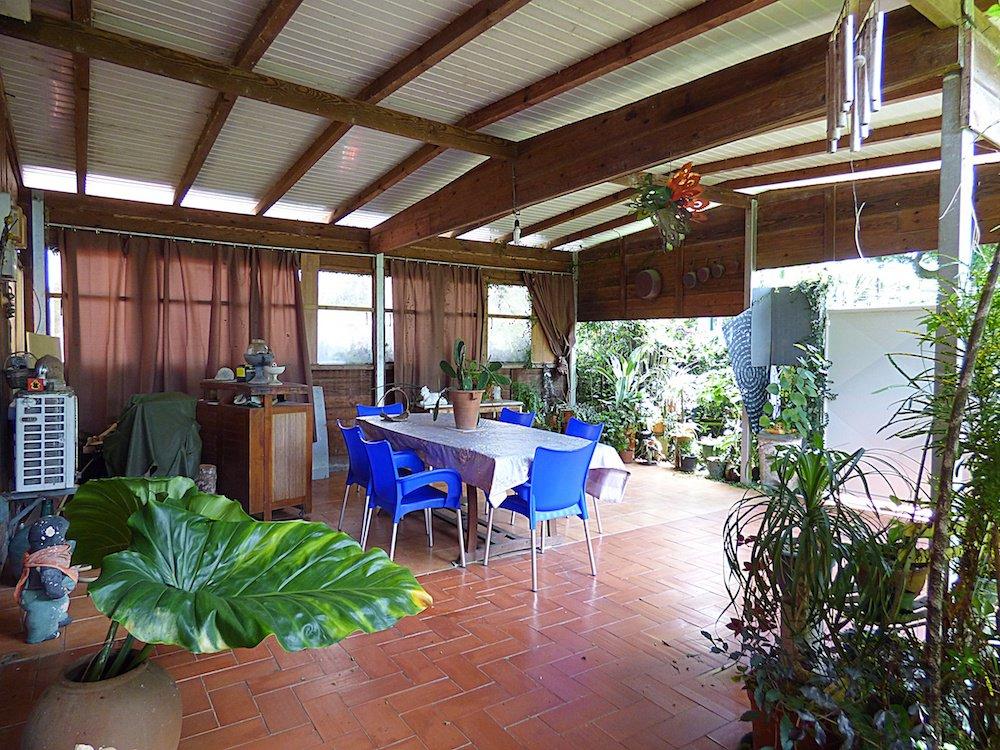 BALATA : Grande Maison T4 + T3 + T2 - Garage - Jardin