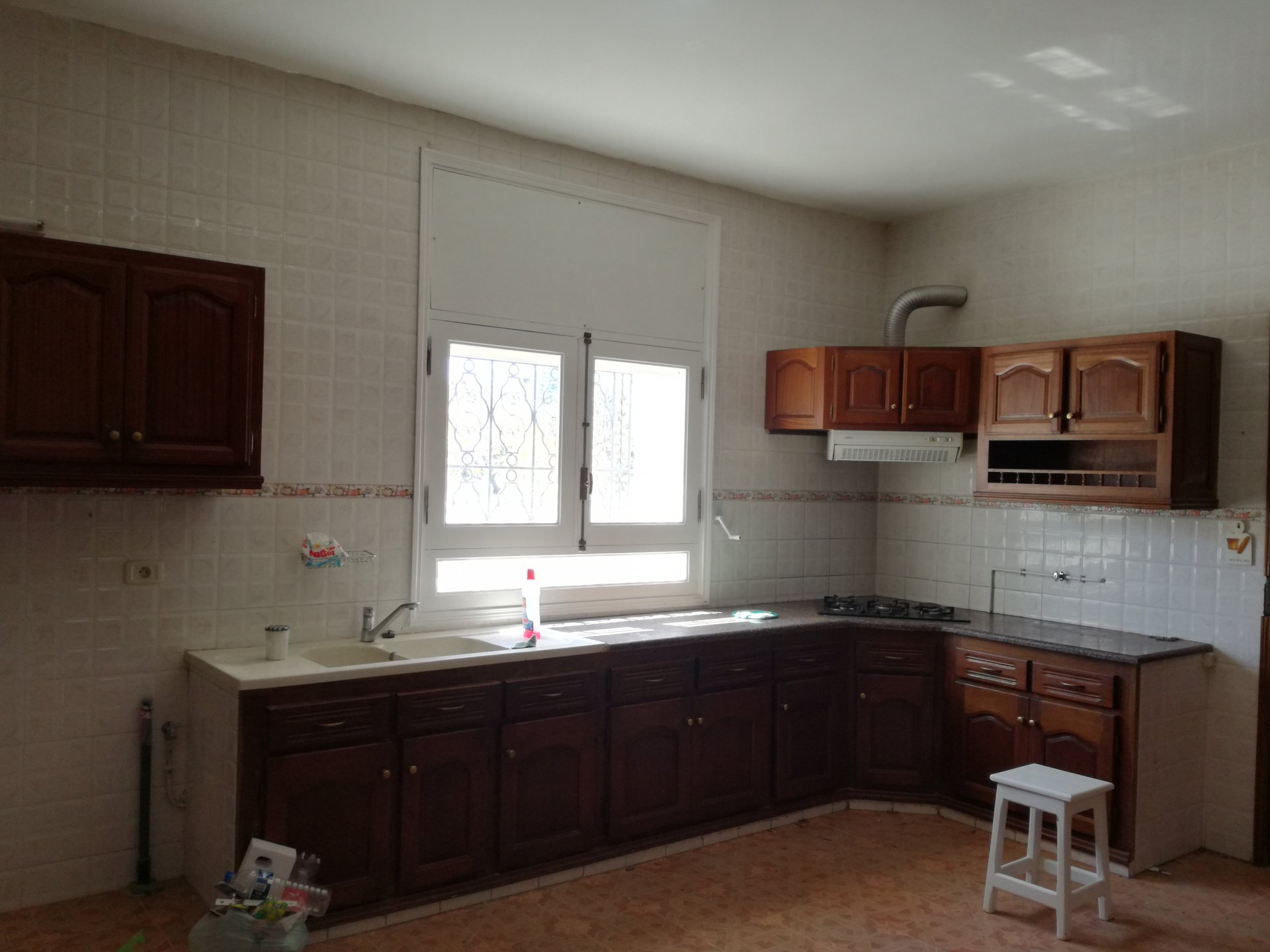 Villa indépendante à Hammam Sousse