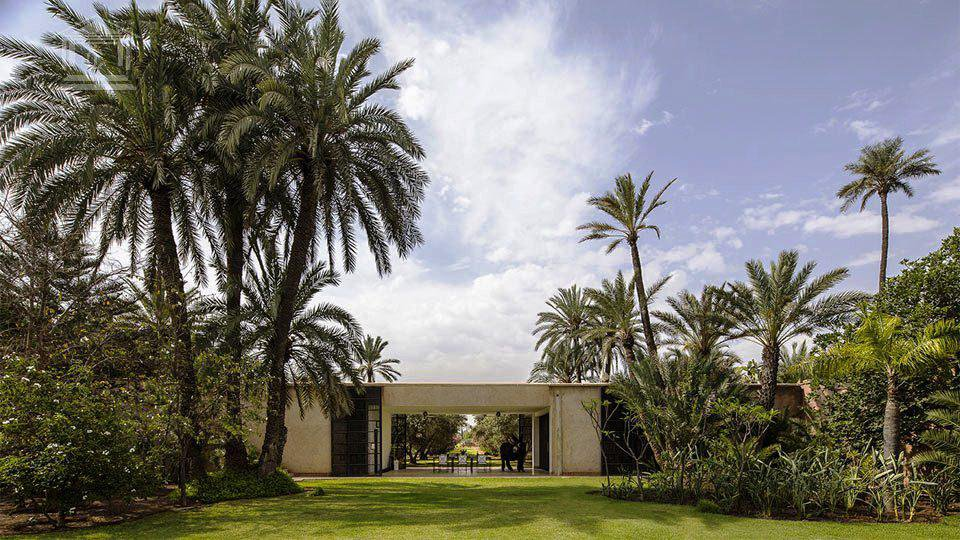 Seasonal rental Villa - Marrakesh (Marrakech) Palmeraie - Morocco