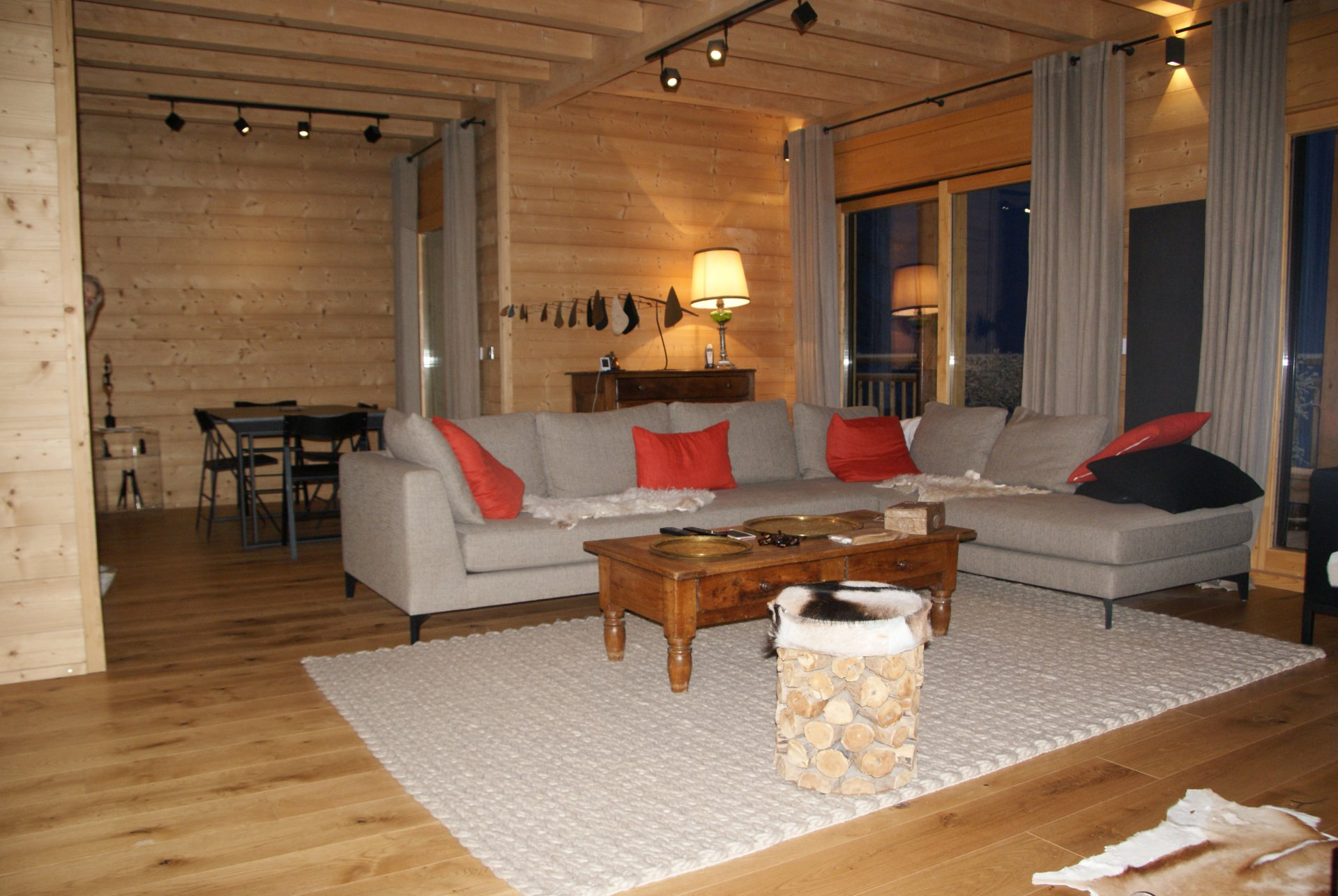 Cottage Auron