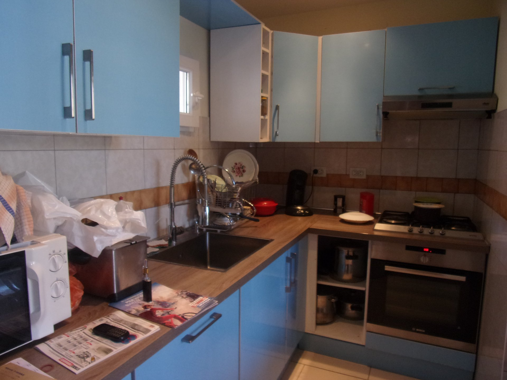 Appartement Saint Chamond 4 pièce(s) 78.61 m2
