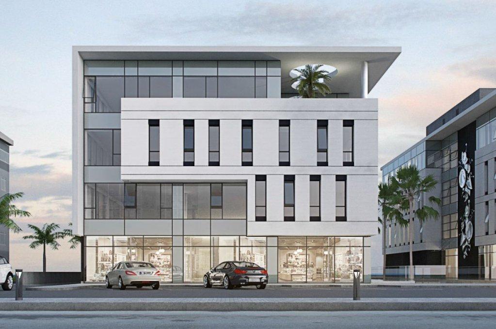 Rental Building - Kheireddine - Tunisia