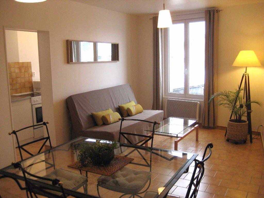 Villers Cotterets studio de 31 m²