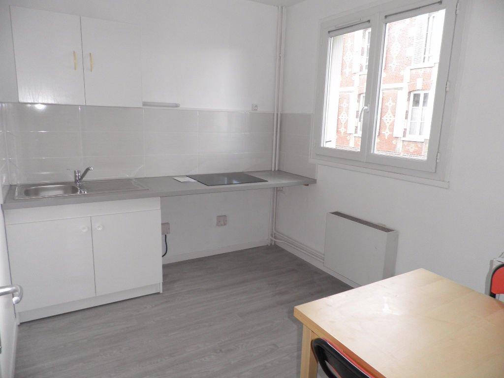 Appartement Villers Cotterets  1 pièce(s) 35 m2