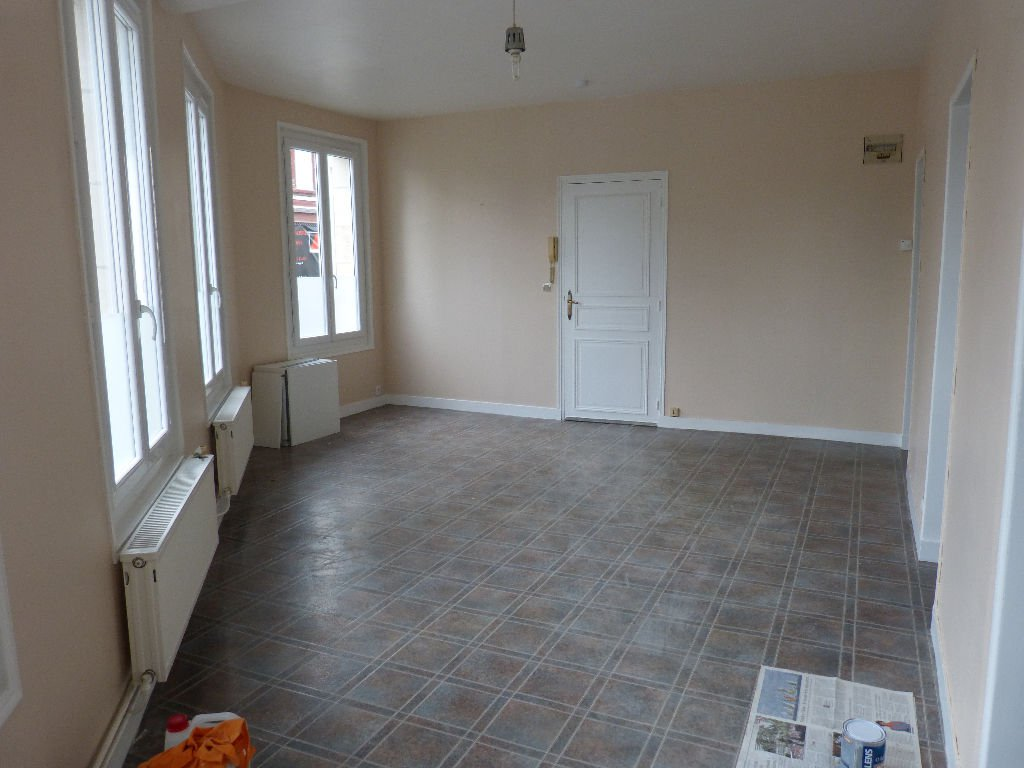 Soissons, Appartement F2 de 48 m²