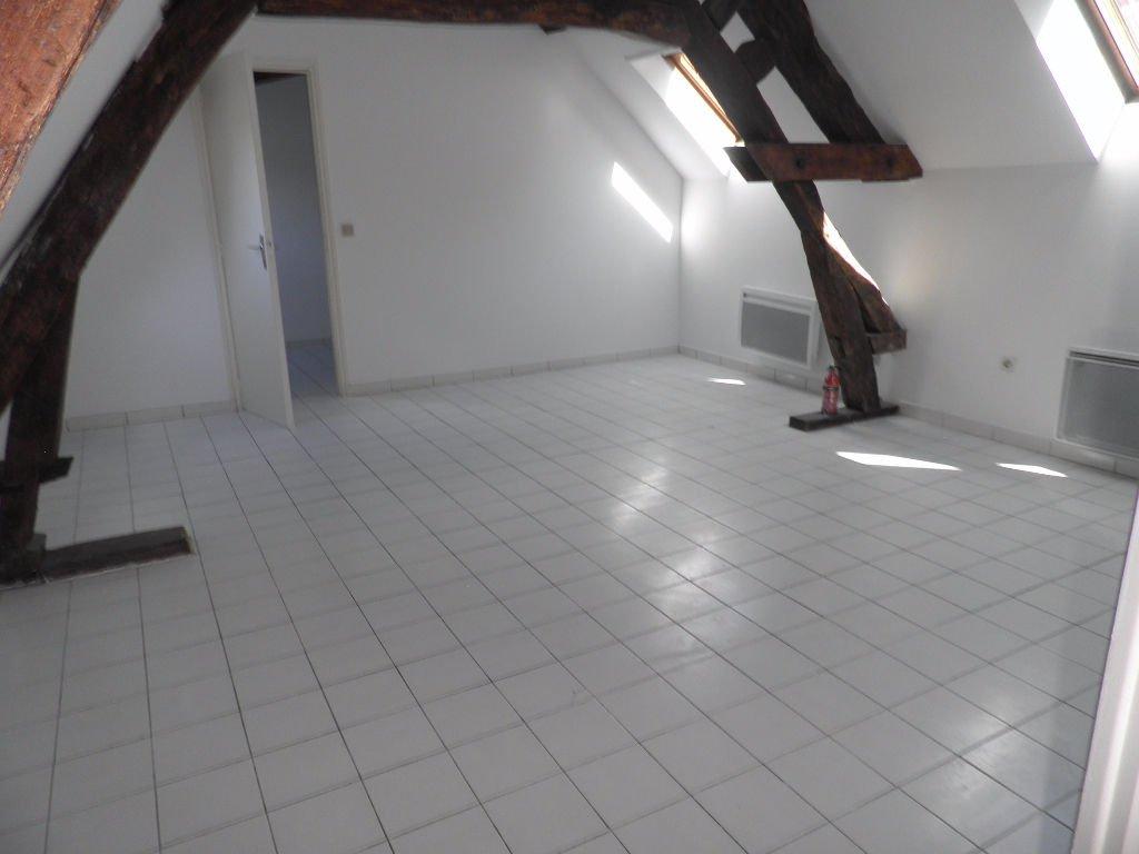 Villers-Cotterêts, Appartement F2 de 37 m²