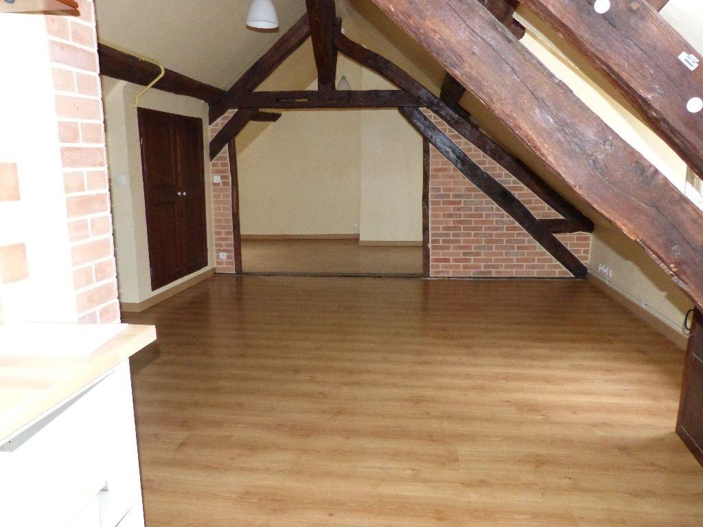 Appartement Villers Cotterets 1 pièce(s) 34 m2