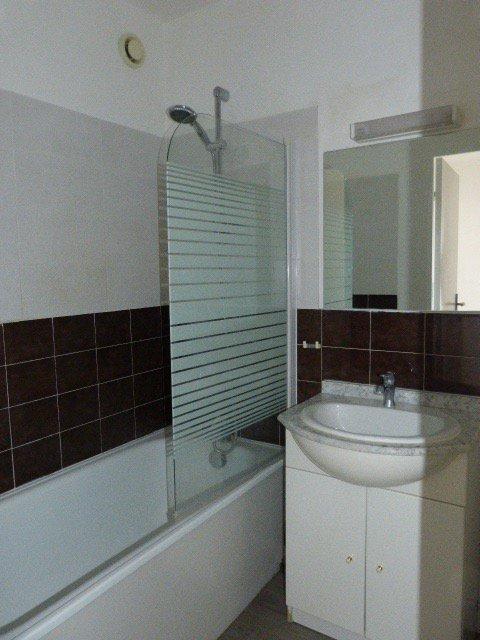 Villers-Cotterêts, Appartement F1 de 32 m²