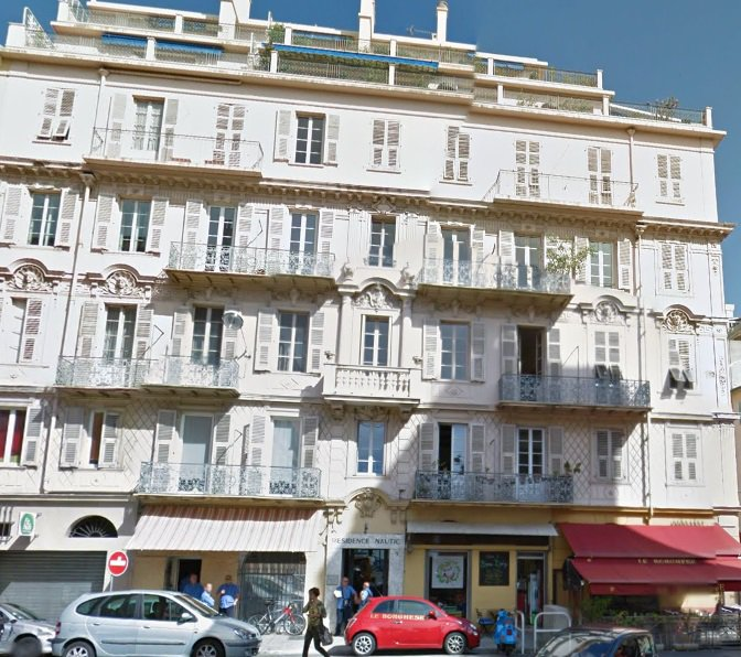 Seasonal rental Apartment - Nice Le Port