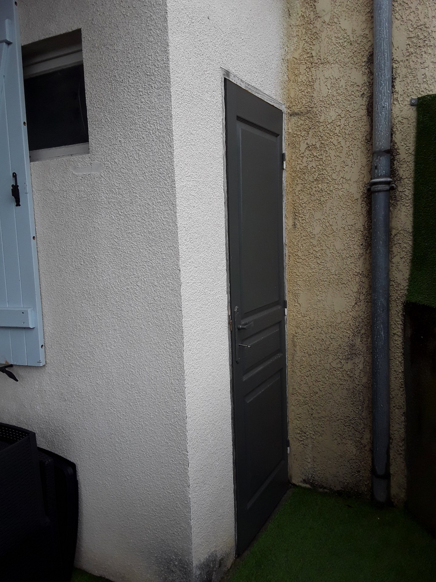 Rental Apartment - Aurignac