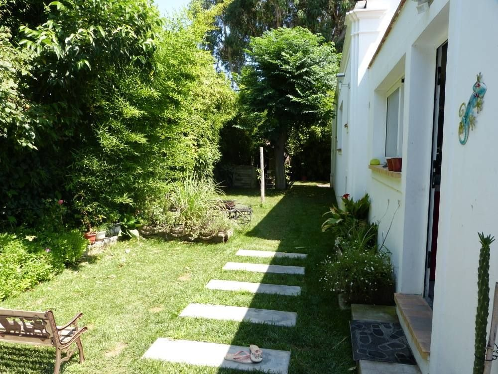One level villa with pool - Cap d'Antibes