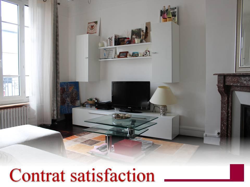 Appartement 2 pièces Les Vallées