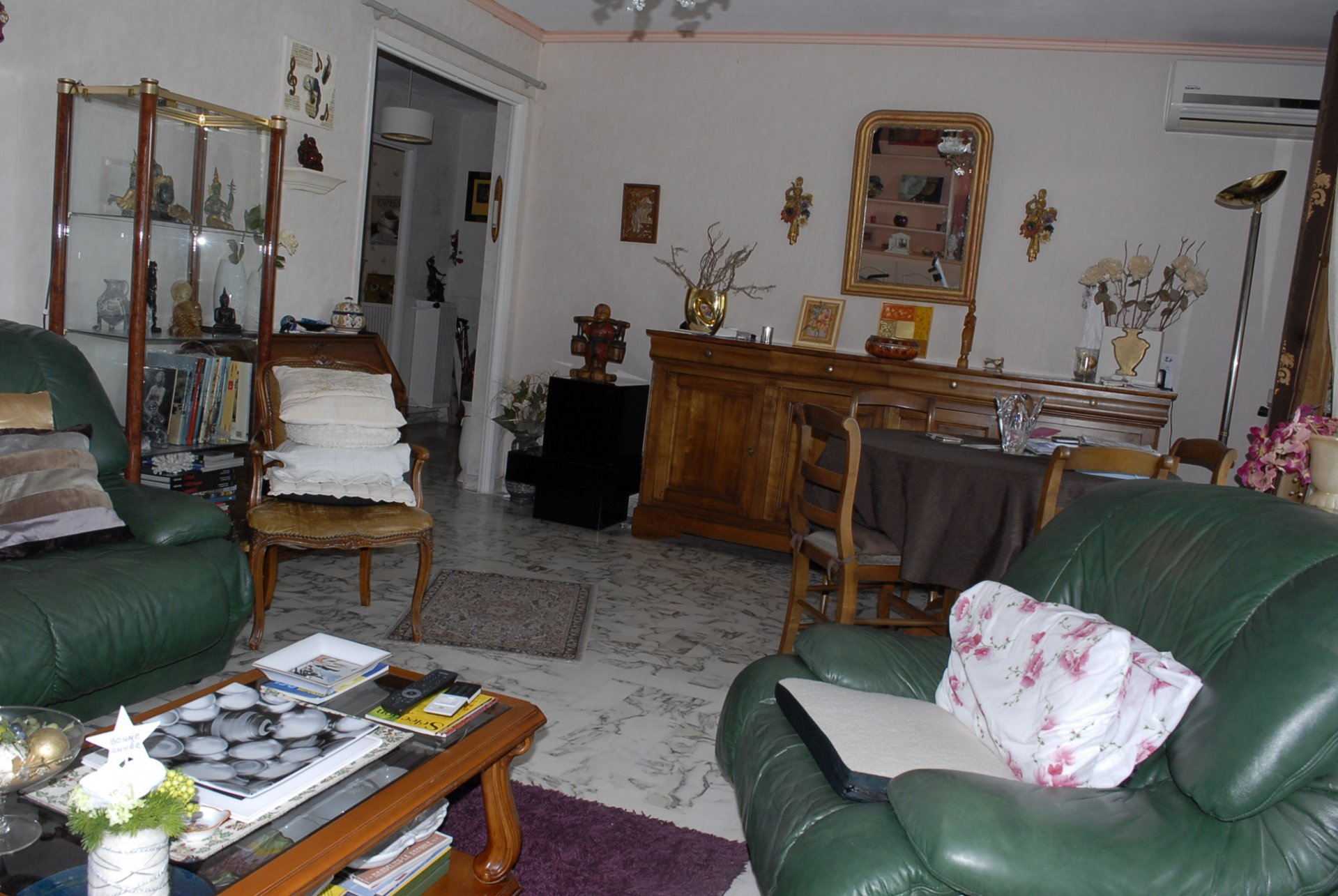 Mandelieu Villa 3 rooms of 76 m²