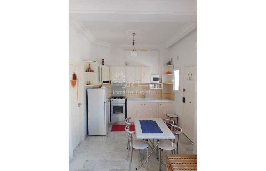Seasonal rental Apartment - Chatt Meriem - Tunisia
