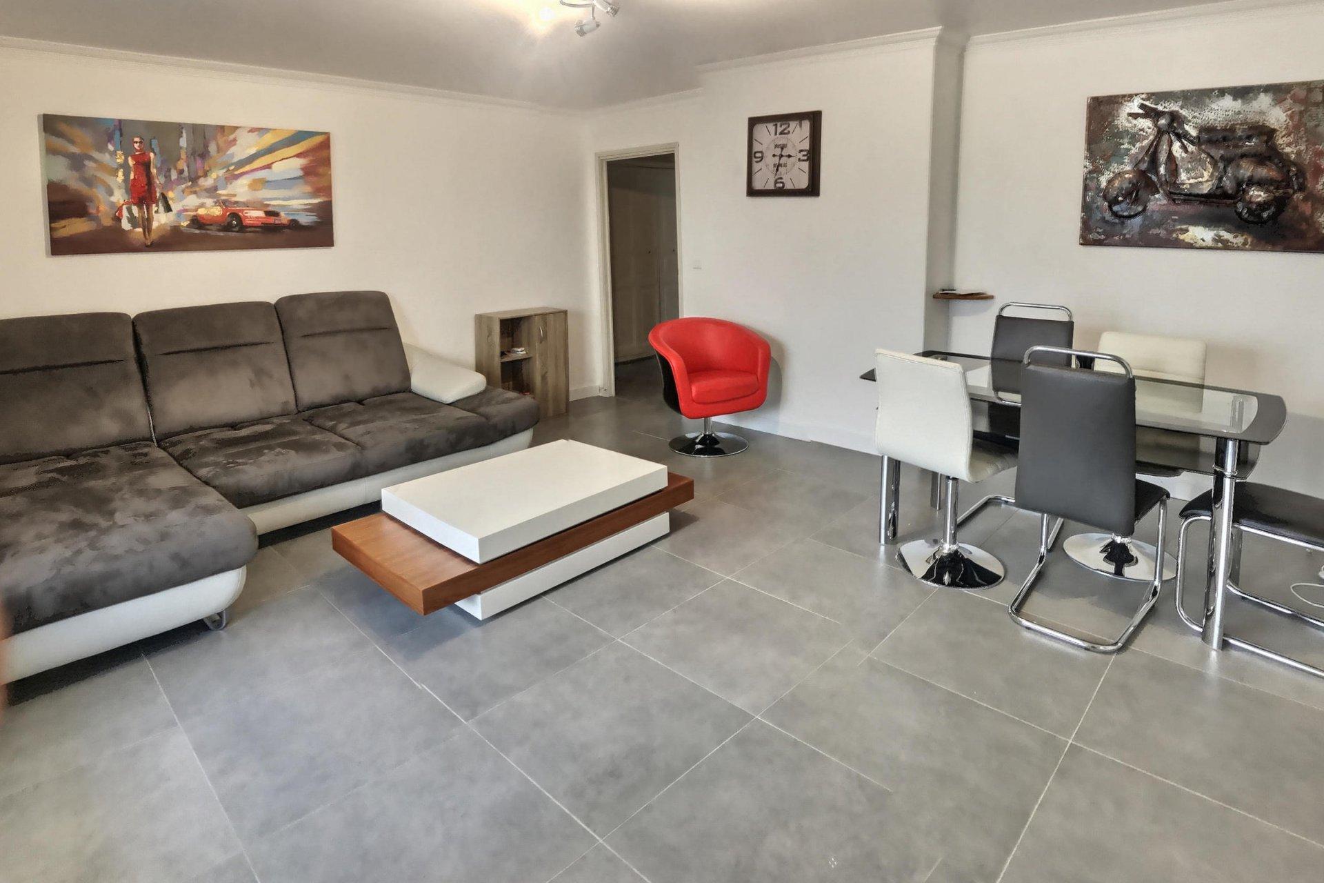 Appartement 4 pièces - Centre ville - Calvi