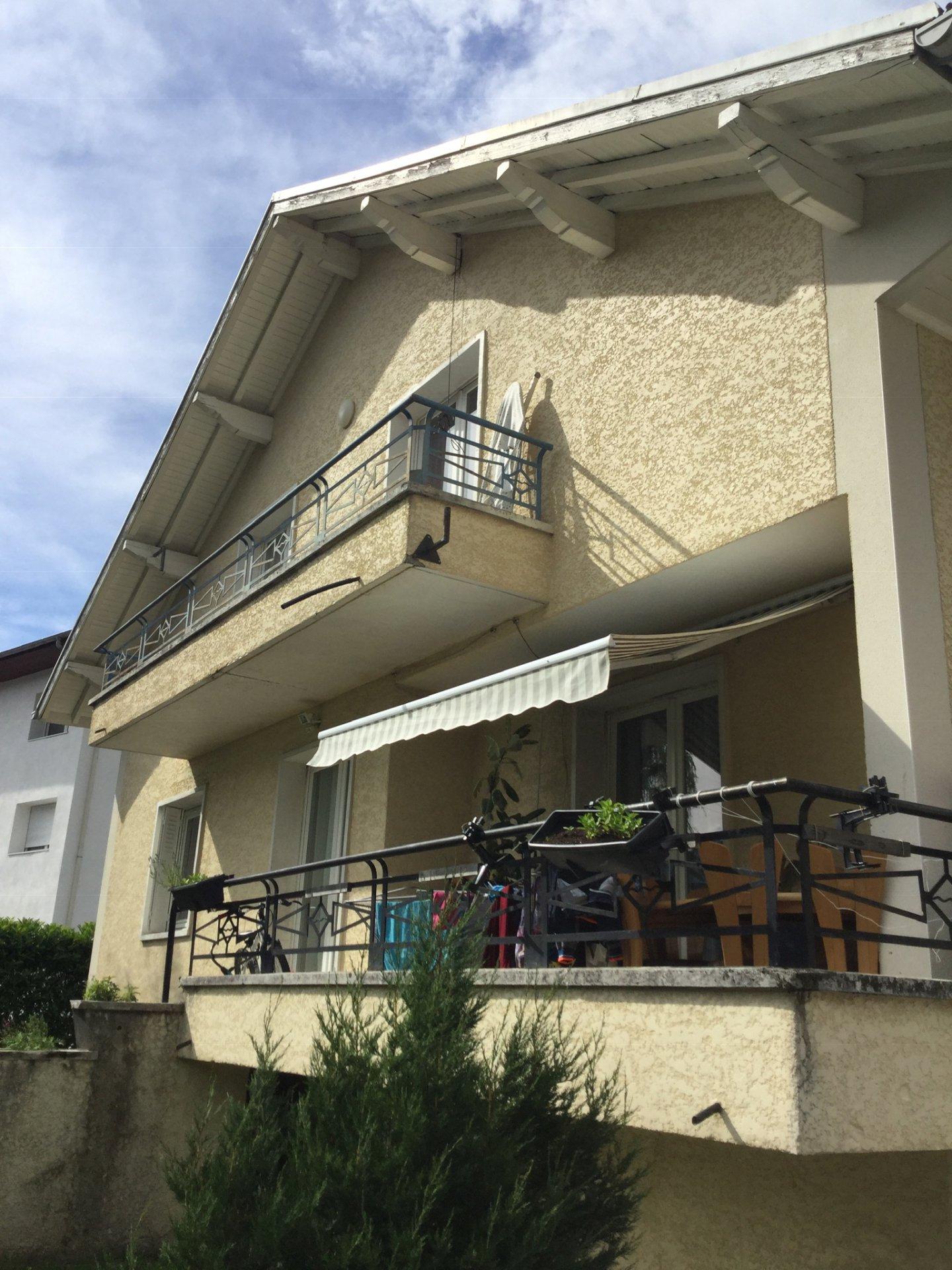 Venta Conjunto residencial - Cluses