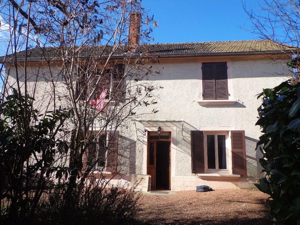 Maison Iguerande 5 pièce(s)