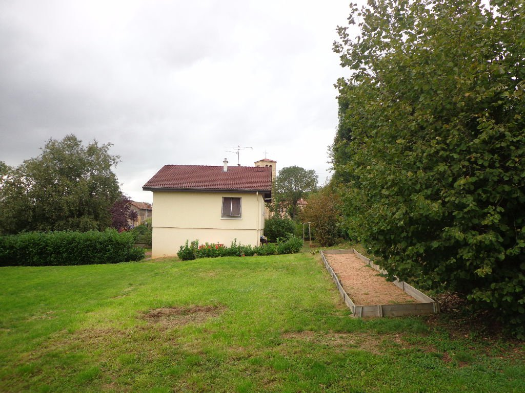Villa Charlieu