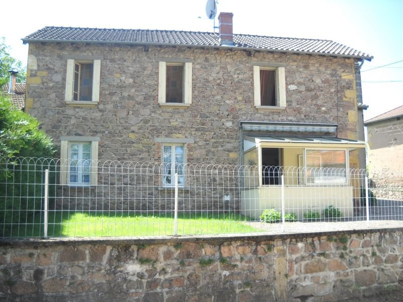 HOUSE COUBLANC 110 m²
