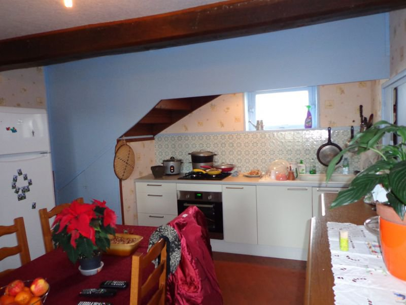 Habitable farmhouse near Charlieu 5 pice (s) 86 m2 1300M""