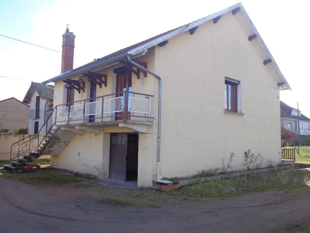 RIORGES Centre Villa sur sous sol 170m² 3 ch sur 860m² terrain env