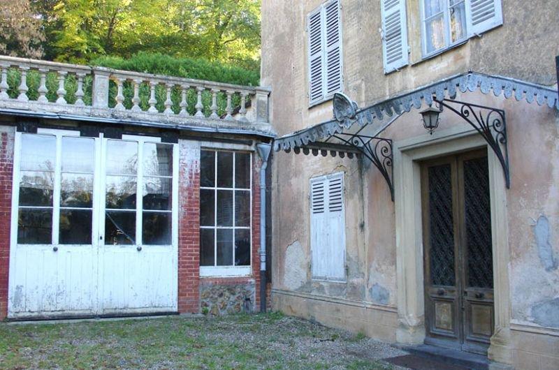 Maison bourgeoise aux portes de Marcigny