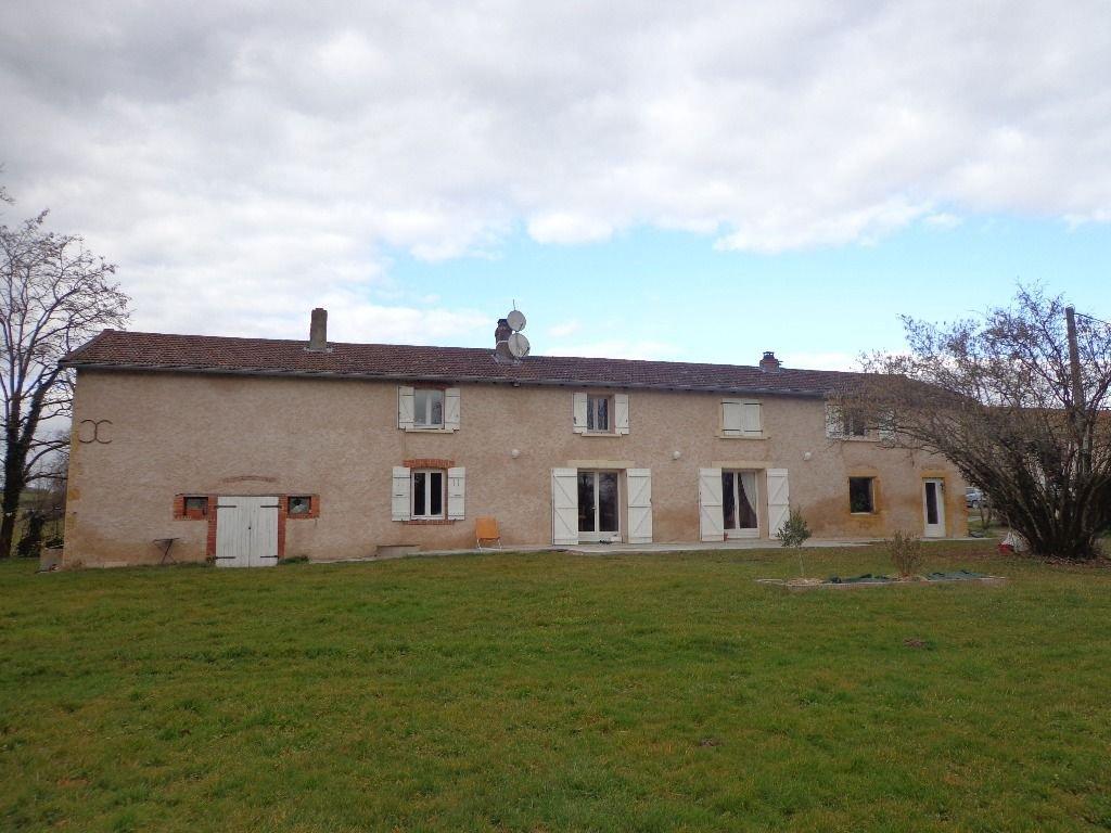 Maison Briennon 9 pièce(s) 188 m2
