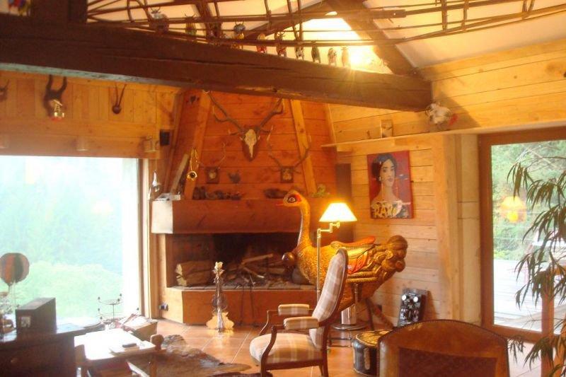 Maison Région La Clayette 7 pièce(s) 210 m2