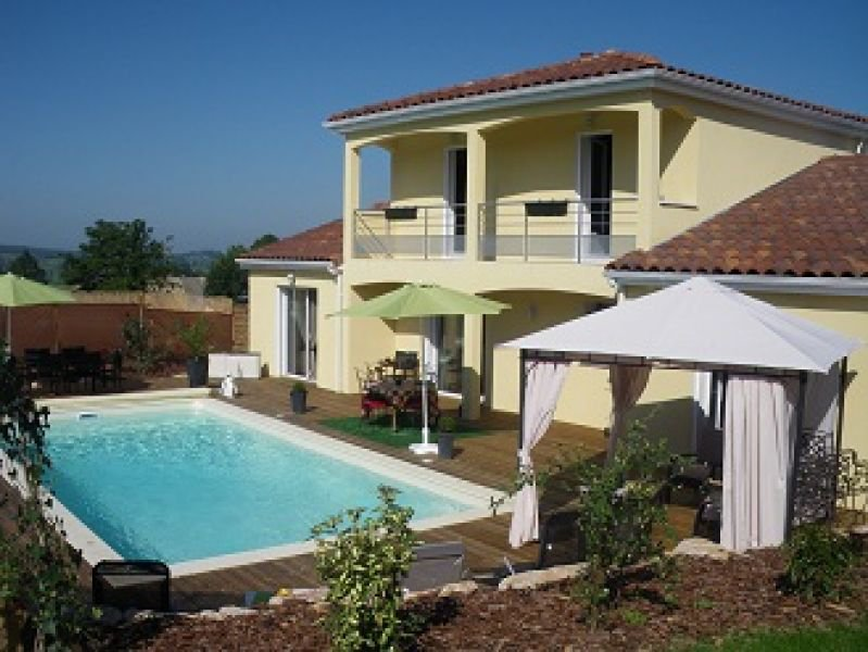 Villa Marcigny 6 pièce(s)