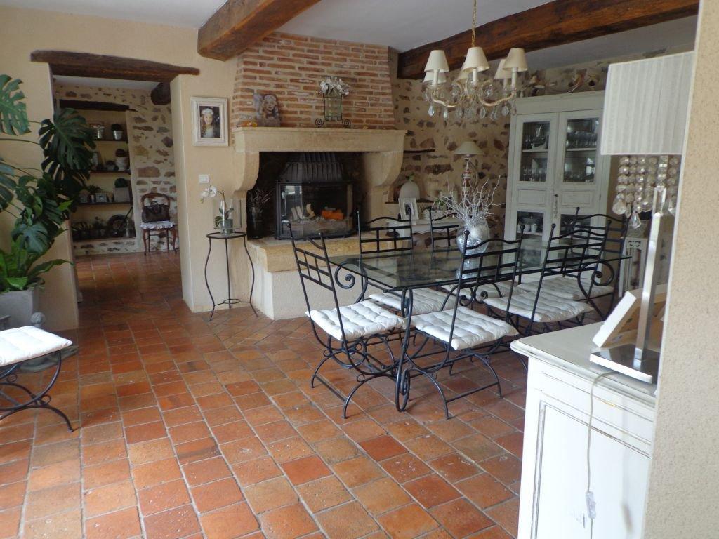 Maison Marcigny 7 pièce(s) 230 m2